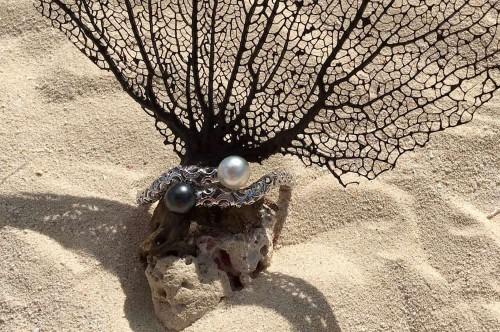 South Sea Pearls-Bracelet