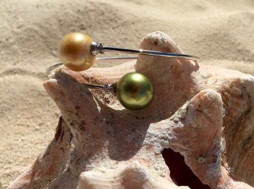 South Sea Pearl Bracelet