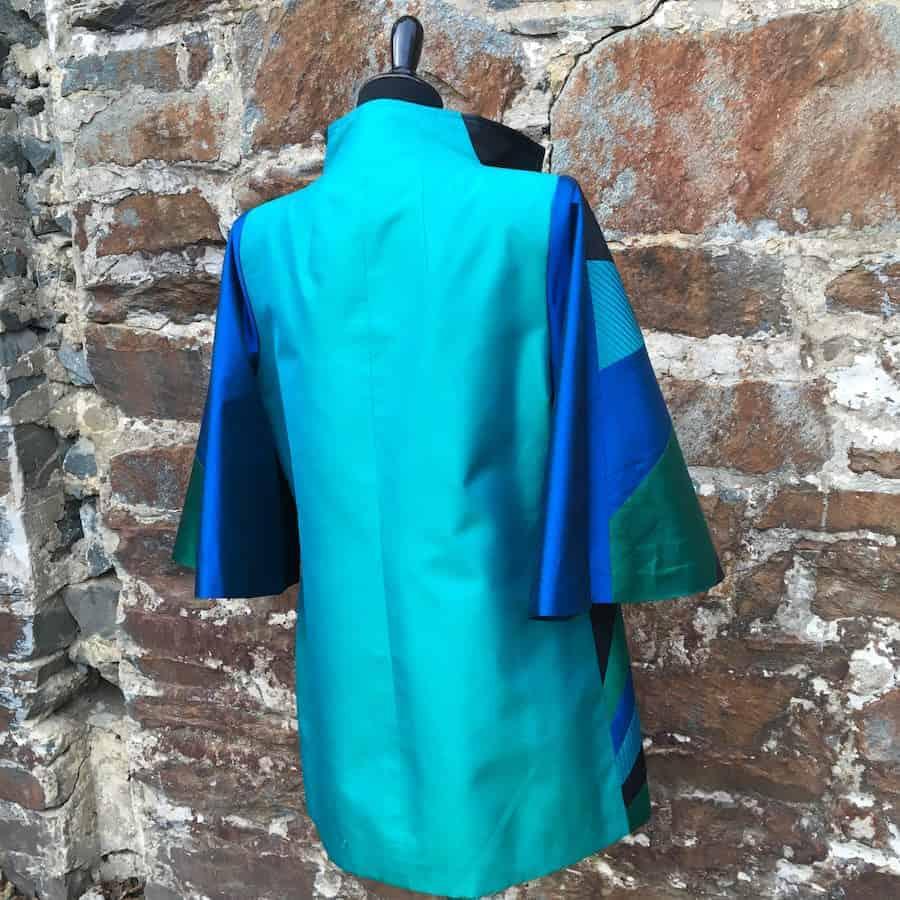 Authentic Thai Silk clothing