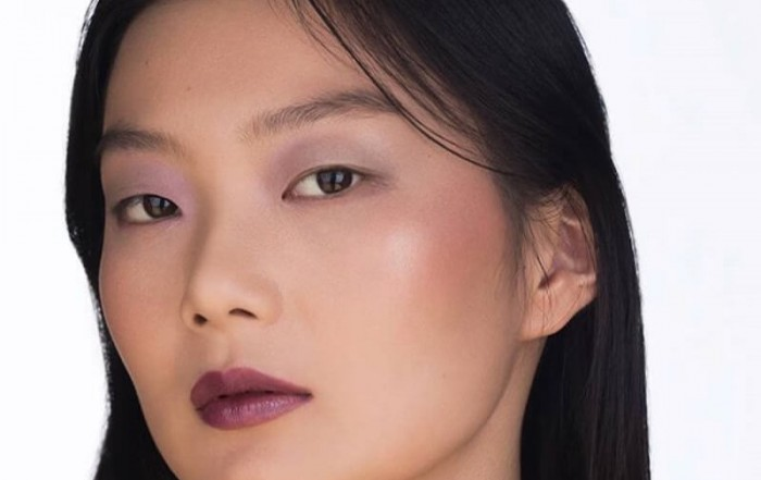 Jennifer Liu, luxury lifestyle model for Cashmere and Pearls