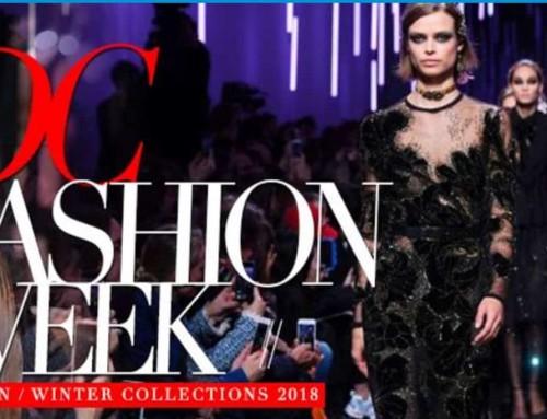 DC Fashion Week-Press Release