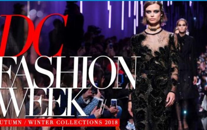 DC Fashion Week