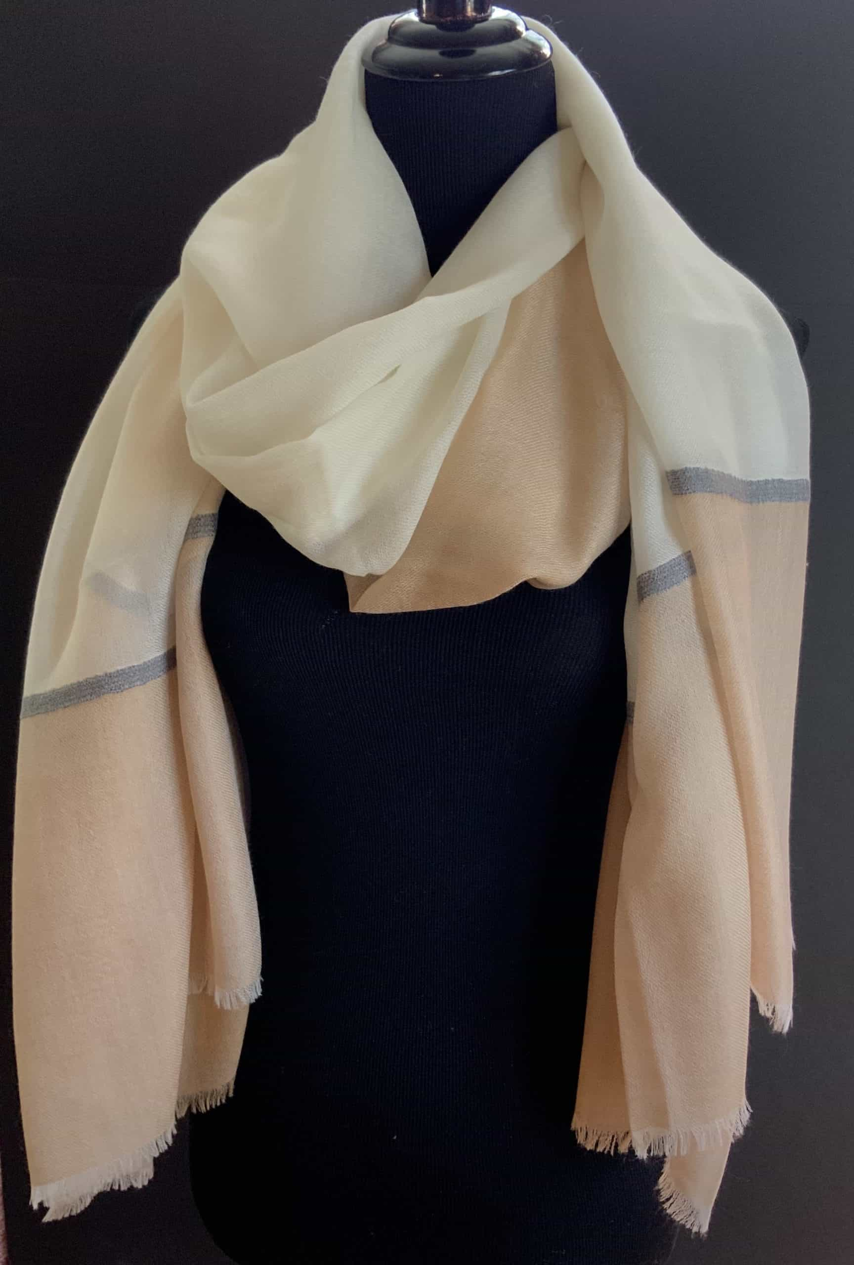 luxurious cashmere for gifting