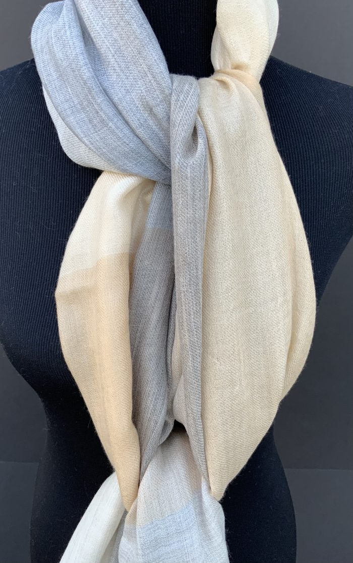 The best cashmere scarf