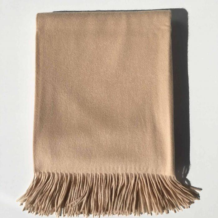 100% eco-friendly cashmere