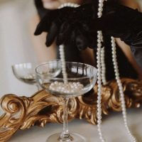@sveawedis for Cashmere and Pearls #cashmereandpearls