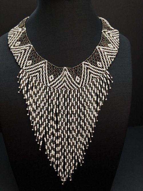 Exotic beaded jewelry