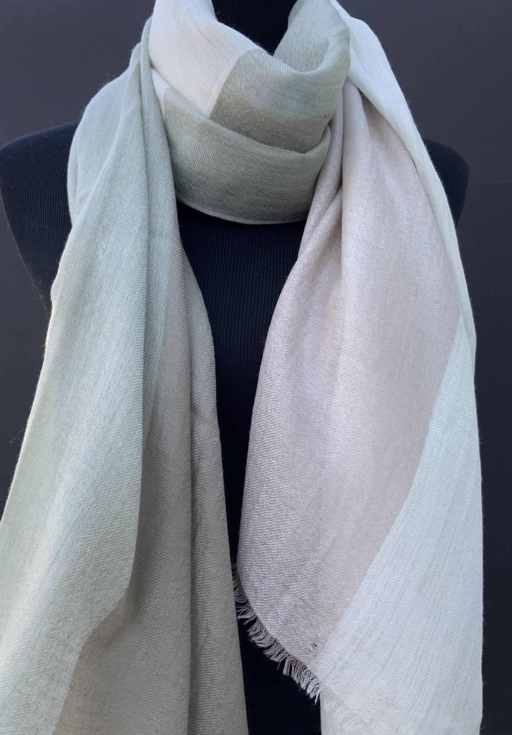 Pure cashmere by Cashmere and Pearls