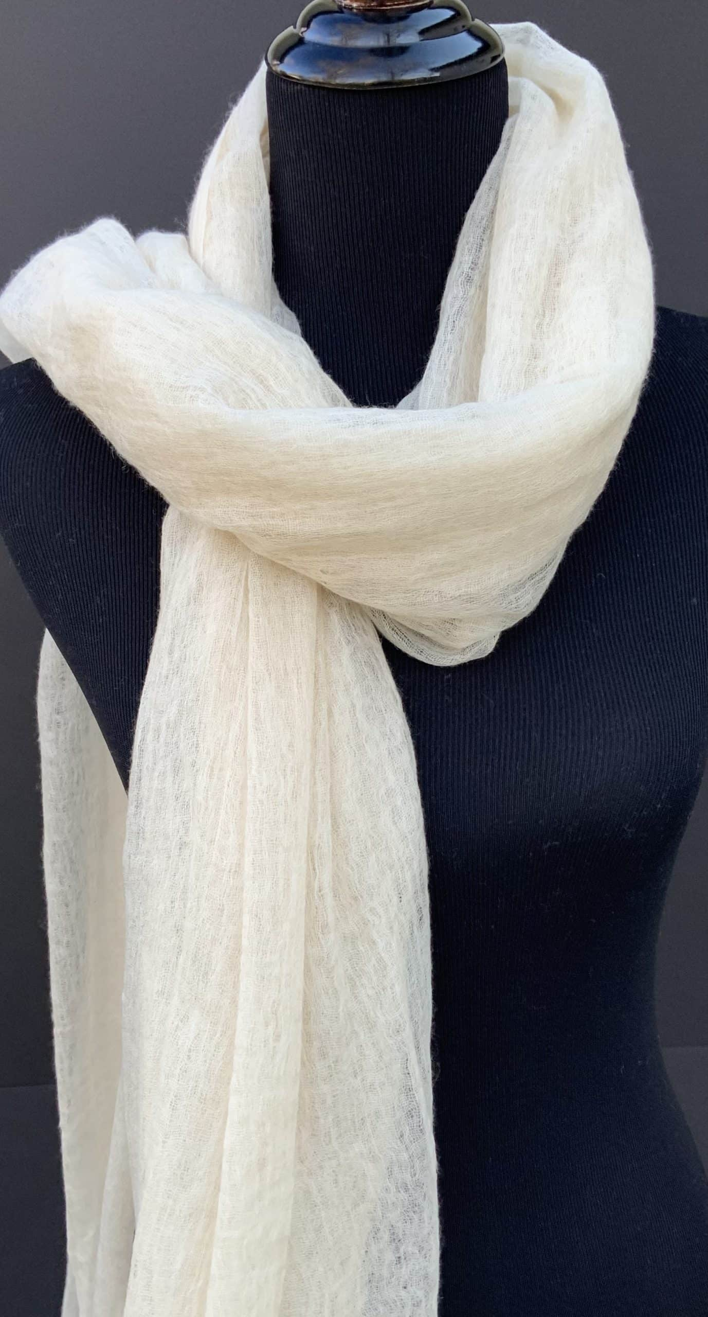 the finest cashmere