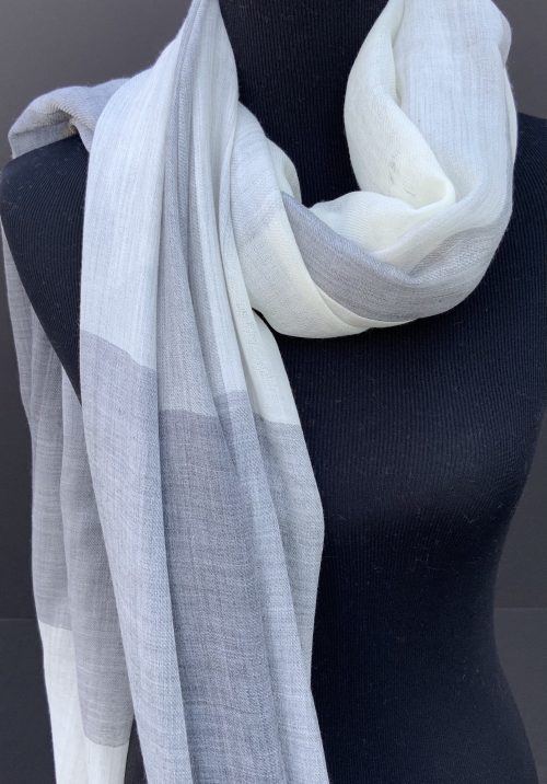 The finest cashmere in the world