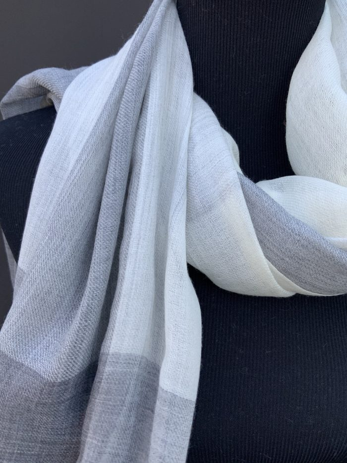 Sustainable cashmere