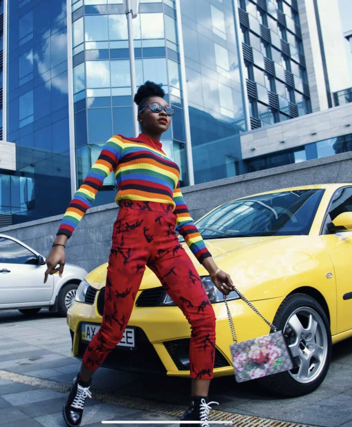 #fashionandracism #cashmereandpearls